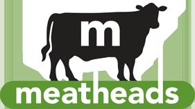 Meatheads logo