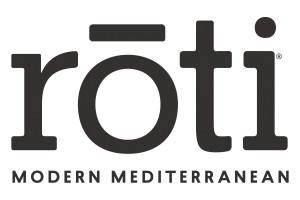 Roti Modern Med logo